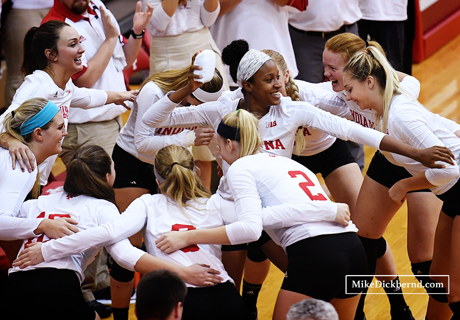 Volleyball vs. Purdue, 11/16/16_Mike Dickbernd